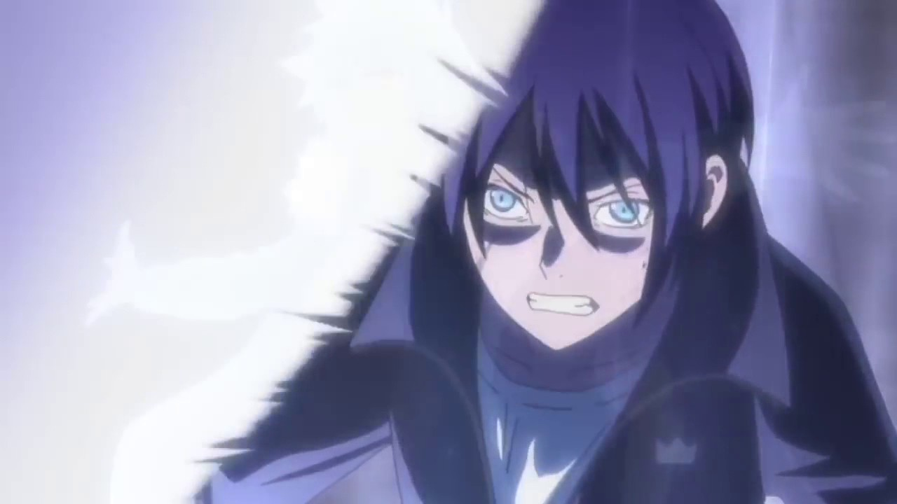 yato bishamon cerca - photo #12