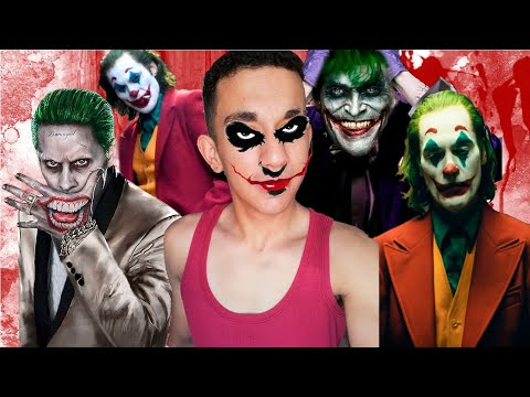 Joker Kinox