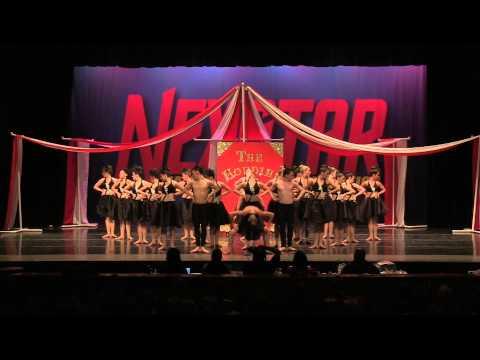 Houdini - Suzette's Masters of Dance
