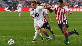 HIGHLIGHTS | MLS Homegrown Team, Chivas U-20s Draw 2-2 at Toyota Park