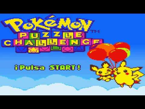 Pokémon Puzzle Challenge Intro Full HD