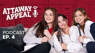 "ATTAWAY APPEAL | ""Rhyme Eats Lunch By Herself??"" 