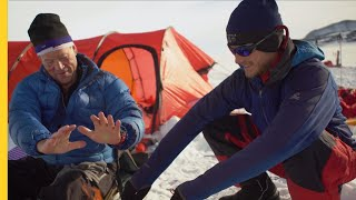Advanced Biofuels Used In One Of The World's Harshest Environments – The South Pole Energy Challenge