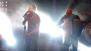 Bosse - Die Irritierten (Hannover 2012)