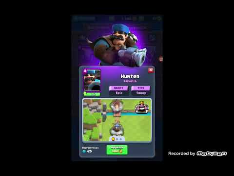 Brawl Stars And Clash Royale (Part 1)