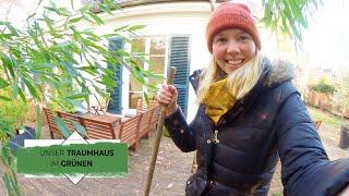 Ab in den Garten 🌳 Küche einräumen & Eintopf kochen | Isabeau