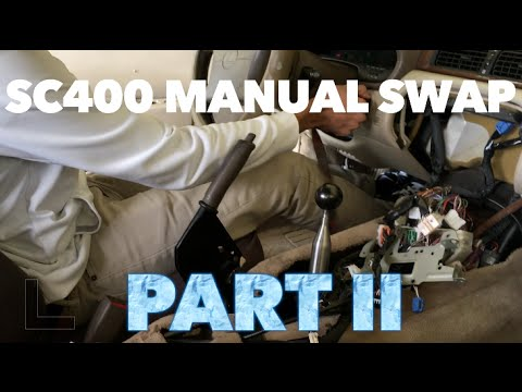 episode 5 manual sc400 manual swap part 2 youtube rh youtube com AK-47 Full Auto Conversion AR-15 Full Auto Conversion Kits