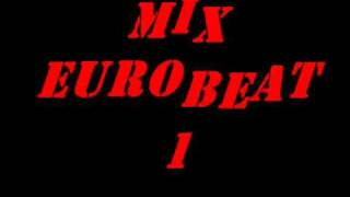 MIX EUROBEAT 1