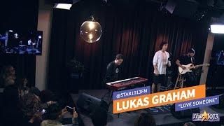 """Love Someone"" - Lukas Graham LIVE Video"