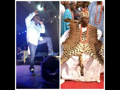 OSUPA Sing praise Gani Adams for his Installation as new Are Onakankanfo of Yoruba Land