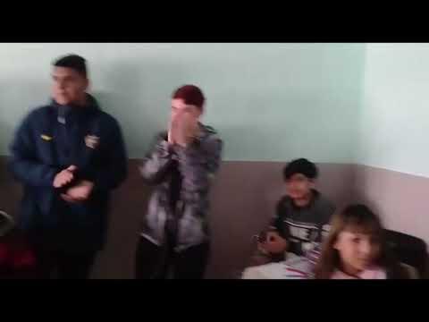 CUMPLEAÑOS MATERNO VIDEO