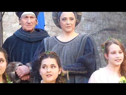 Assisi Calendimaggio 2017