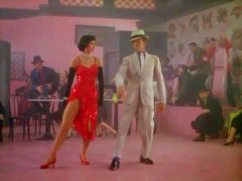 Michael Jackson/Fred Astaire/Cyd Charisse: The Master & His Teacher