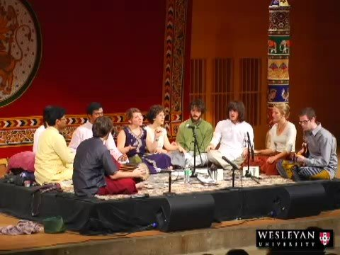 Indian Classical Music Rocks Central Connecticut!!!