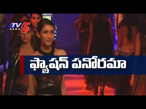 Sizzling Fashion Show | New Trend : TV5 News