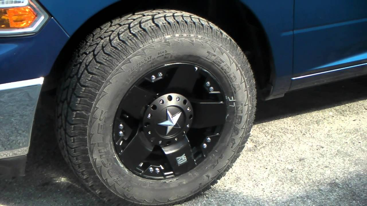 Www Dubsandtires Com 17 Inch Xd Series Rockstar Wheels