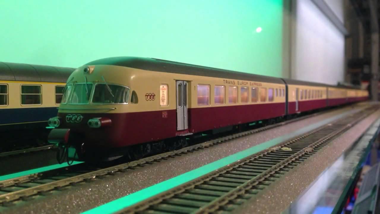 lsmodels RAe TEE II L.S. Models 17031