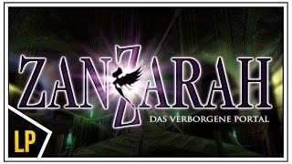 ZANZARAH #01 - Das verborgene Portal | Let