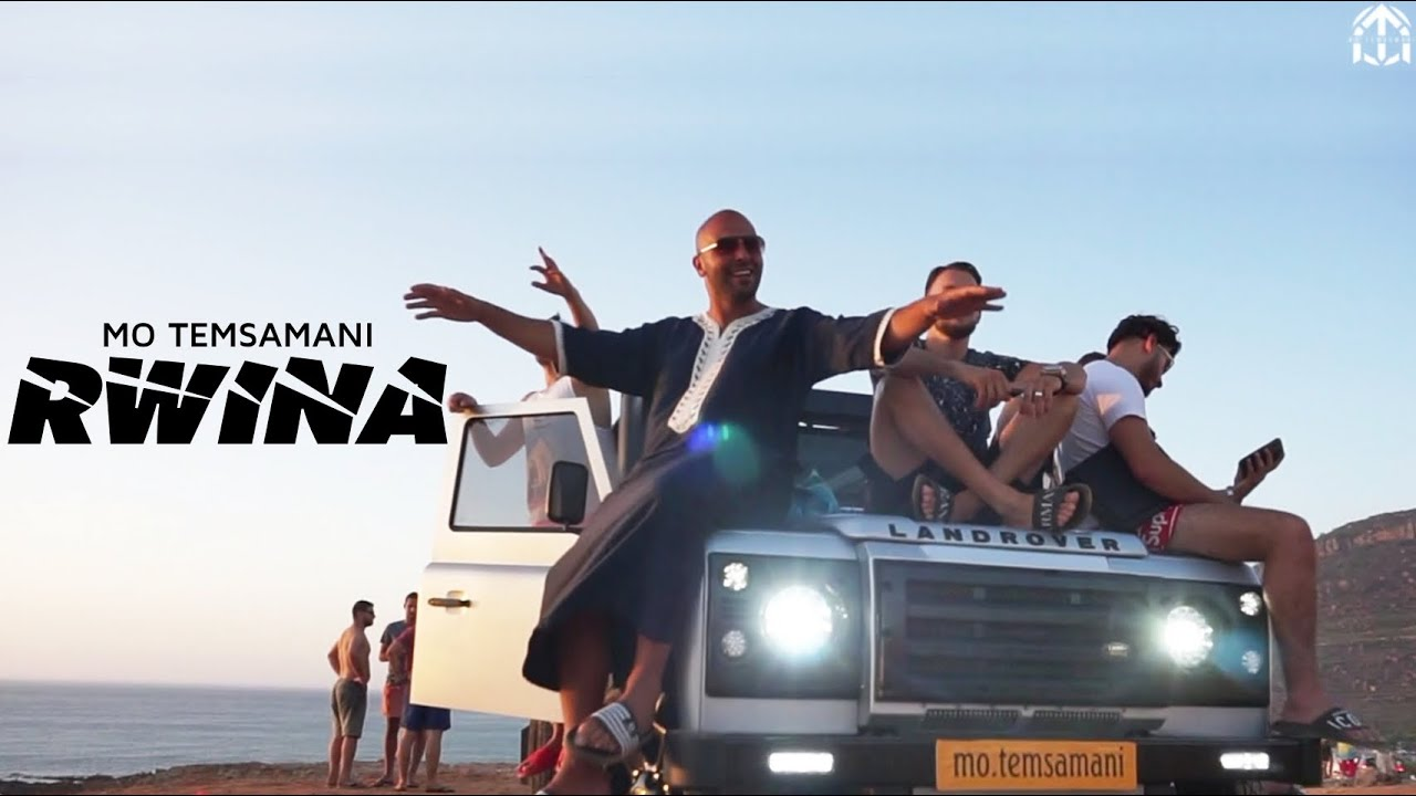 MO TEMSAMANI - RWINA (PROD. Fattah Amraoui)[Exclusive Music Video]