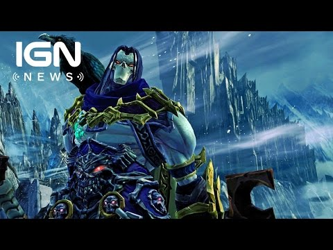 Nordic Games Rebrands to THQ Nordic - IGN News