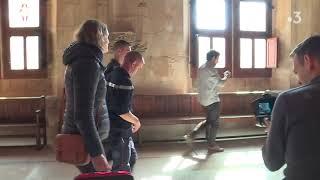 Procès de l'incendie du Cuba Libre : le pompier A. Le Corre quitte le tribunal