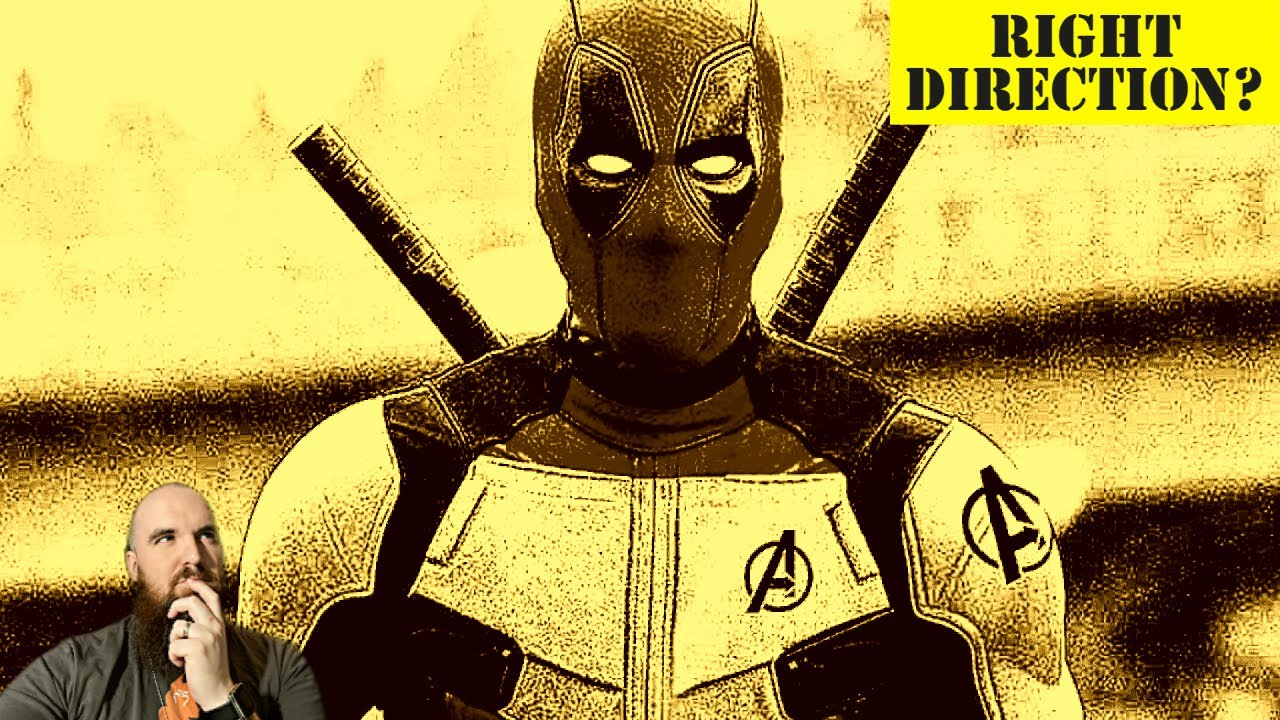 If Deadpool 3 Is Rated-R, Then The MCU's Blade Movie Has To Be ...