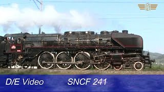 2010 SNCF 241.A.65 & 241.P.17