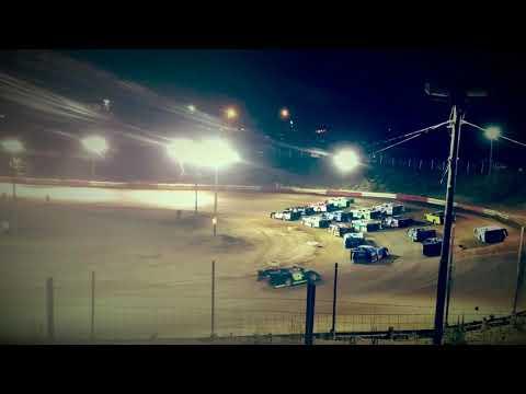 . Beckley Motorsports Park..Danny&Angel's