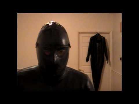 Total Enclosure Rubber Part 7 Youtube