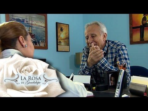 Démosle su lugar a los abuelos | El amigo de los árboles | La Rosa de Guadalupe
