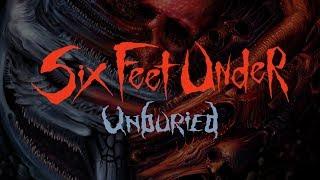 """Six Feet Under """"Unburied"""" (FULL ALBUM)"""