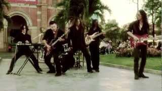 Rock Band[3]mieN - Nối Vòng Tay Lớn (Official MV)