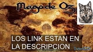 Discografia de mago de oz completa 2017 por mega