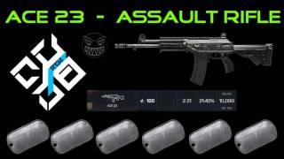 BF4 - Shoutout winner + AWSome (LMG) Gameplay