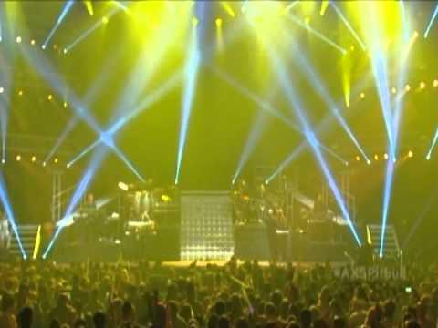 Pitbull 2012 New Years Eve Miami Concert | Latin Music Segment