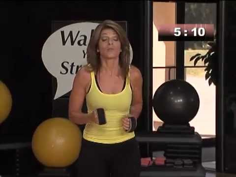 burn-body-fat-1-mile-|-leslie-sansone's-walk-at-home