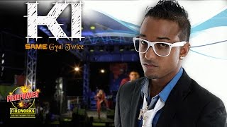 chutney soca monarch semi final 2016 ki same gyal twice