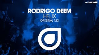 Rodrigo Deem - Helix (Original Mix) [OUT NOW]