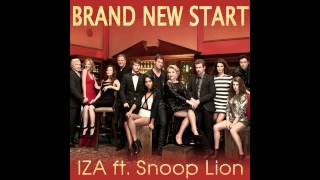 """One Life To Live"" Theme Song: Iza Ft. Snoop Lion -- Brand New Start"