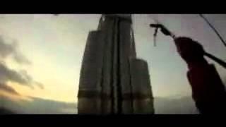 base jump burj khalifa