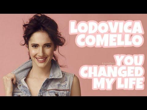 Lodovica Comello - You Changed My Life - Rai Radio 2 (Audio - Live - Rome - 29.06.2017)