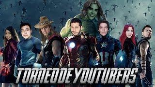 Películas de Super Heroes / Fedelobo /