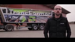 Fliegl Trailer TransFarmer   Ein Interview mit Enno Egelriede