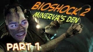 BioShock 2 - Walkthrough - Minerva