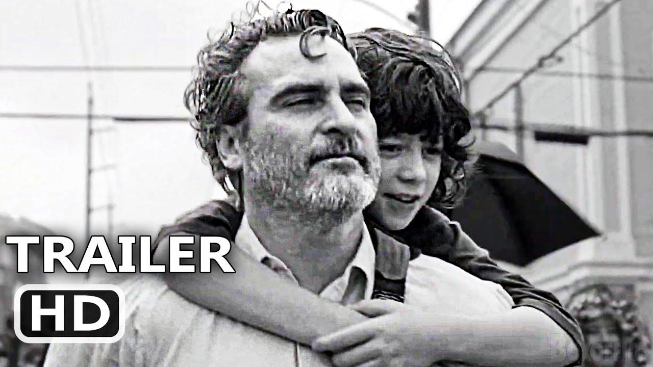 C'MON C'MON Trailer (2021) Joaquin Phoenix, A24