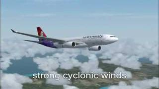 Hawaiian Airlines Airbus A330-200 (FS2004)
