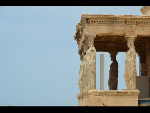 Travel Tips for Athens Greece 4K