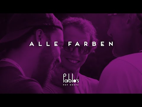 Thumbnail: Alle Farben - Bad Ideas [OFFICIAL VIDEO]