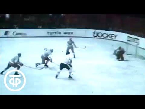Хоккей Анатолия Тарасова. Фильм 3. Профессия. 1991 г.