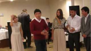 pozdravlenie bratu na svadbu ( Aktau).mp4